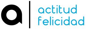 Actitud Felicidad Logo