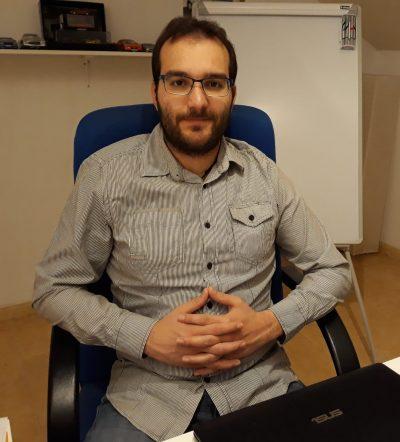 Luis Miguel Jiménez Martín
